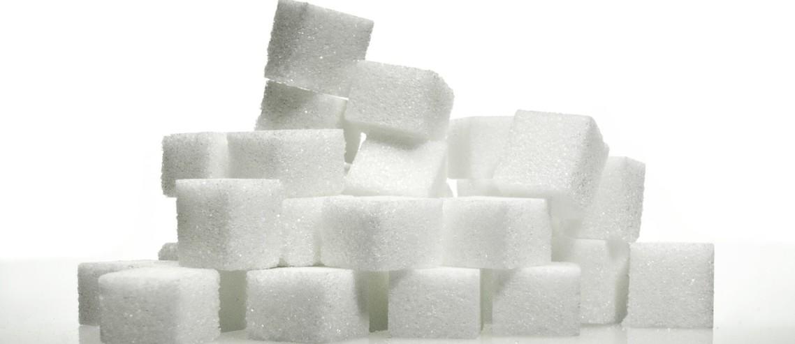 rafinovaný cukr
